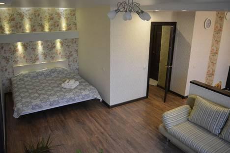 Сдается 1-комнатная квартира посуточно в Могилёве, улица Якубовского 40.