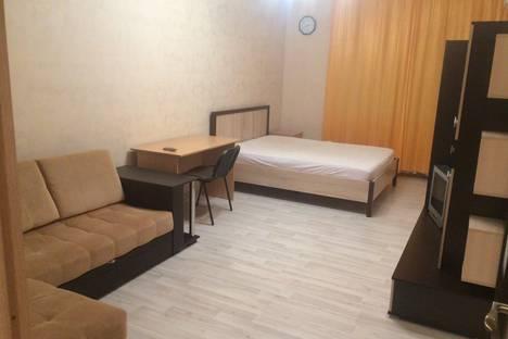Сдается 1-комнатная квартира посуточно, улица Ворошилова, 1-146.