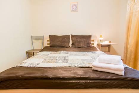 Сдается 2-комнатная квартира посуточно, проспект Ленина, 23 корпус 2.