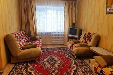 Сдается 1-комнатная квартира посуточно в Мичуринске, улица Гоголевская, 88А.