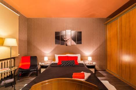 Сдается 2-комнатная квартира посуточно в Ярославле, Октябрьский переулок, 7.