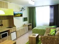 Сдается посуточно 1-комнатная квартира в Бийске. 35 м кв. улица Советская, 189 корпус 5