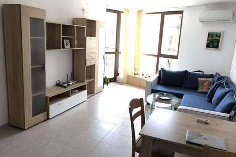 Сдается 2-комнатная квартира посуточно в Варне, Варна.