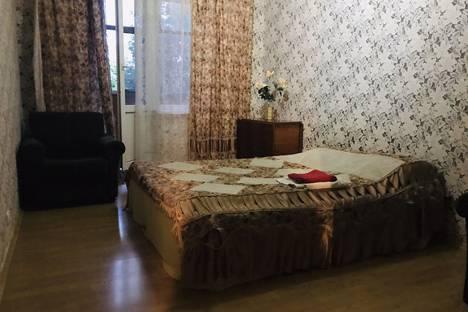 Сдается 4-комнатная квартира посуточно в Гомеле, Речицкий проспект, 83.