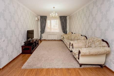 Сдается 2-комнатная квартира посуточно в Астане, проспект Сарыарка, 3.