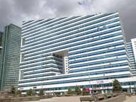 Сдается посуточно 1-комнатная квартира в Астане. 35 м кв. улица Динмухамеда Кунаева, 10