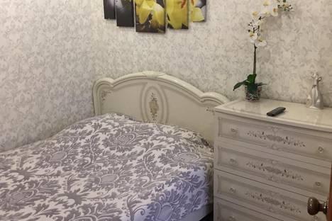 Сдается 3-комнатная квартира посуточно в Шерегеше, ул.Дзержинского 12/28.