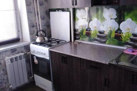 Сдается 1-комнатная квартира посуточно в Серпухове, ул советская ,97.