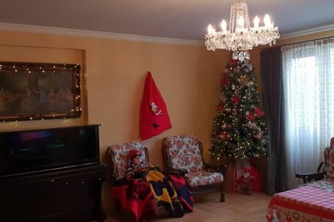 Сдается 4-комнатная квартира посуточно в Тбилиси, T'bilisi, Archil Kereselidze steet.5.