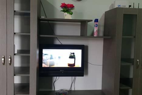Сдается 2-комнатная квартира посуточно, T'bilisi, Irodion Evdoshvili Street, 20.
