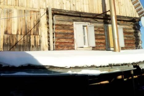 Сдается коттедж посуточно в Трехгорном, Первуха, ГЛК Завьялиха.