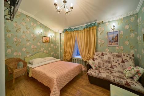Сдается 1-комнатная квартира посуточно в Санкт-Петербурге, Невский проспект, 90-92 лит Д.