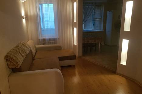 Сдается 2-комнатная квартира посуточно в Минске, Фрунзенскі раен.