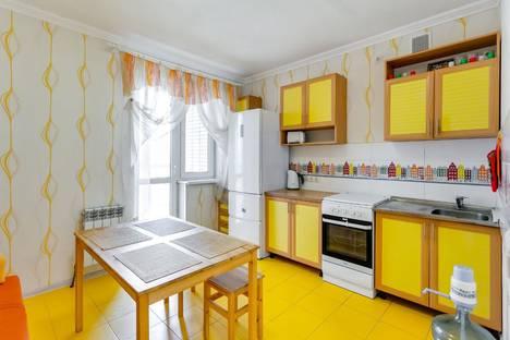 Сдается 1-комнатная квартира посуточно в Ростове-на-Дону, улица 20-я улица, 43.