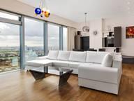 Сдается посуточно 2-комнатная квартира в Москве. 150 м кв. Пресненская набережная, 8с1