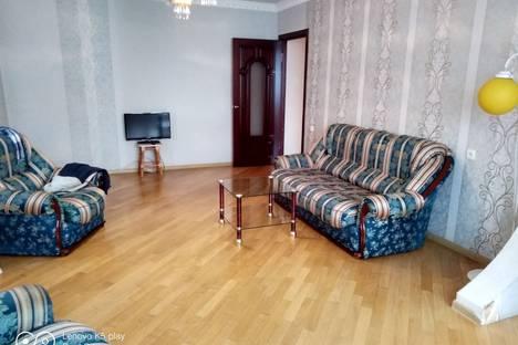 Сдается 1-комнатная квартира посуточно в Ессентуках, улица Орджоникидзе 67а.