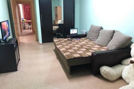 Сдается 1-комнатная квартира посуточно в Красной Поляне, Ачишховская улица, 68.