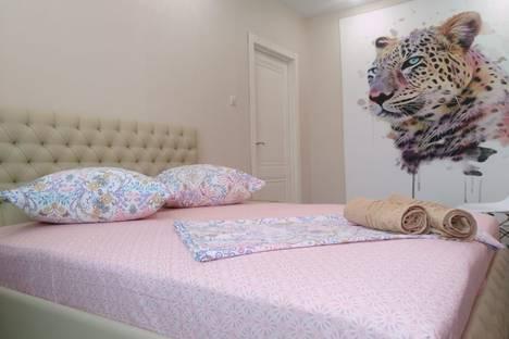 Сдается 2-комнатная квартира посуточно в Самаре, улица Ново-Садовая, 201.