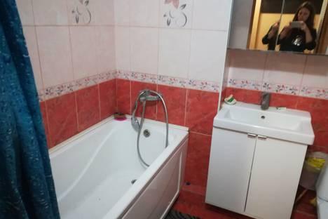 Сдается 1-комнатная квартира посуточно в Яблоновском, Космическая улица, 88.