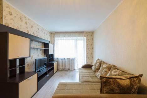 Сдается 2-комнатная квартира посуточно во Владивостоке, улица Прапорщика Комарова, 31.