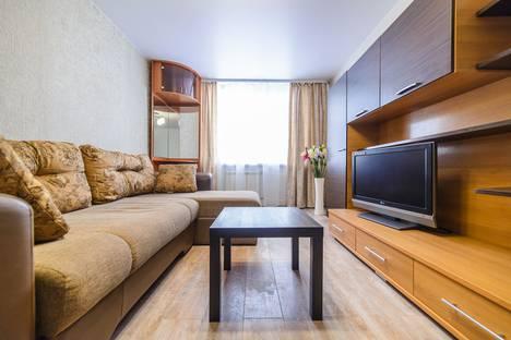 Сдается 2-комнатная квартира посуточно во Владивостоке, улица Партизанский 9.