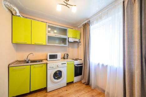 Сдается 1-комнатная квартира посуточно, проспект Красного Знамени, 85.