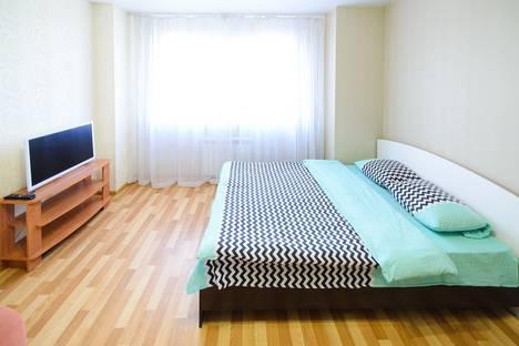 Сдается 1-комнатная квартира посуточно во Владивостоке, улица Жигура 26.