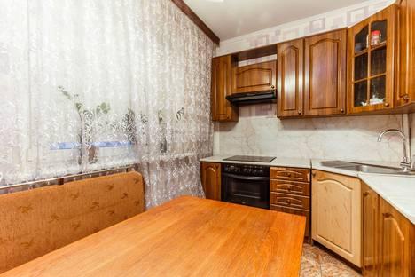 Сдается 1-комнатная квартира посуточно в Москве, улица Перерва, 31.