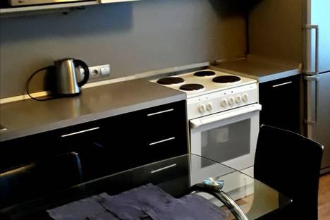 Сдается 1-комнатная квартира посуточно в Иванове, Московский микрорайон, 2.