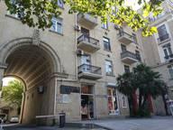 Сдается посуточно 3-комнатная квартира в Баку. 80 м кв. 28 Мая 20