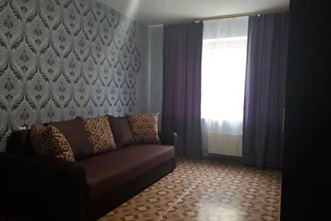 Сдается 1-комнатная квартира посуточно в Краснодаре, улица 40-летия Победы, 97/2.