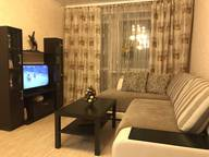 Сдается посуточно 1-комнатная квартира в Тюмени. 33 м кв. улица Дзержинского, 31