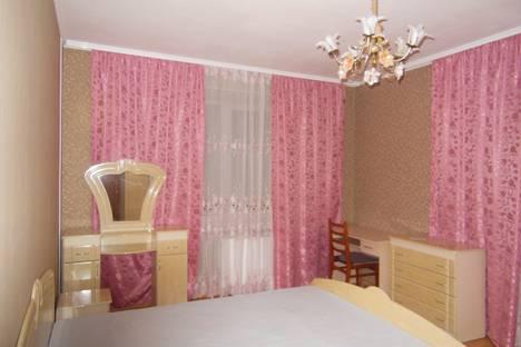 Сдается 2-комнатная квартира посуточно в Броварах, Короленко 66.