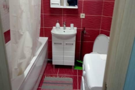 Сдается 1-комнатная квартира посуточно в Домодедове, курыжова улица, 14.