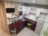Сдается посуточно 1-комнатная квартира в Петрозаводске. 38 м кв. Мелентьевой улица, 1