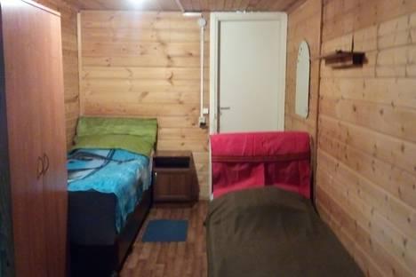 Сдается комната посуточно в Сочи, Адлерский район, село Эсто-Садок, Листопадная улица, 1.