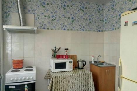 Сдается 1-комнатная квартира посуточно в Запорожье, Запоріжжя, вулиця Незалежної України, 21.