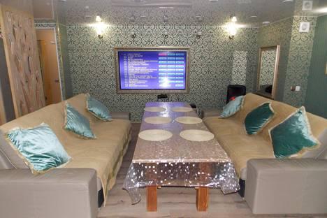 Сдается 3-комнатная квартира посуточно в Московском, Москва, Дудкино 2.
