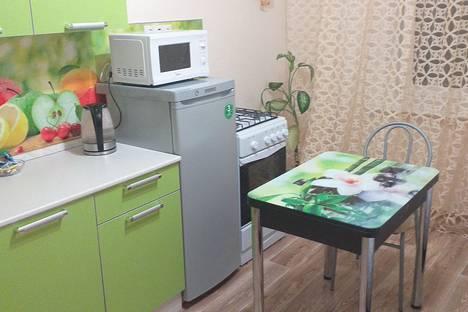 Сдается 1-комнатная квартира посуточно в Пскове, улица Балтийская, 1.