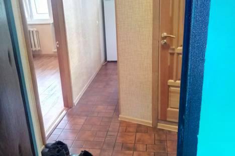 Сдается 1-комнатная квартира посуточно в Клине, улица Ленина, 20.