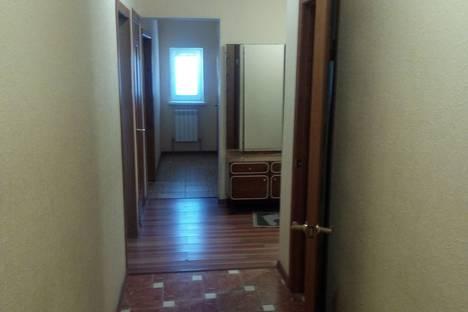 Сдается 2-комнатная квартира посуточно в Борисове, Минская 28а.