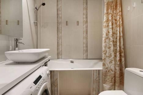 Сдается 2-комнатная квартира посуточно в Химках, Энгельса улица 7/15.