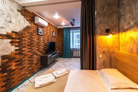 Сдается 1-комнатная квартира посуточно, улица Красный Путь, 105 корпус 4.