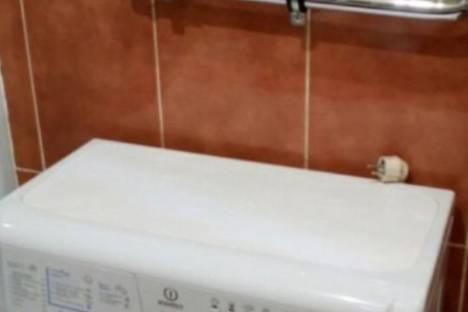 Сдается 2-комнатная квартира посуточно в Костанае, улица Тауелсиздик, 113.