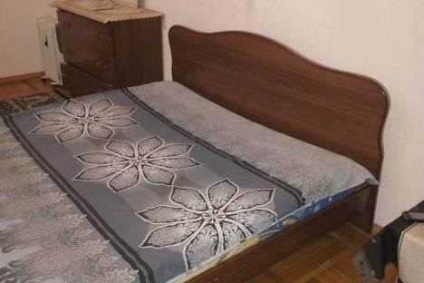 Сдается 1-комнатная квартира посуточно, улица Гагарина, 2.