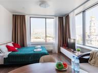 Сдается посуточно 1-комнатная квартира в Екатеринбурге. 38 м кв. улица Малышева, 42а