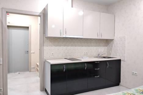 Сдается 1-комнатная квартира посуточно в Kommunarka, Бачуринская 7 к2.