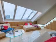 Сдается посуточно 1-комнатная квартира в Москве. 60 м кв. Кропоткинский переулок 4 с1