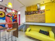 Сдается посуточно 1-комнатная квартира в Москве. 60 м кв. Смоленская-Сенная площадь 27с1