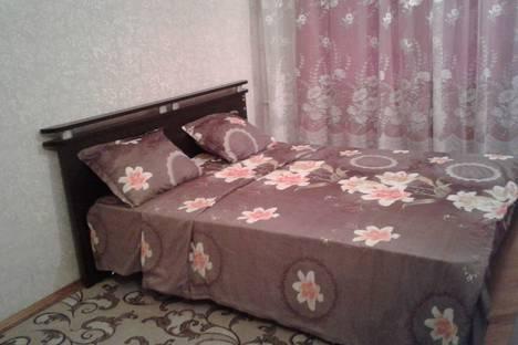Сдается 2-комнатная квартира посуточно в Армавире, Краснодарский край,ул.Кирова д.56.